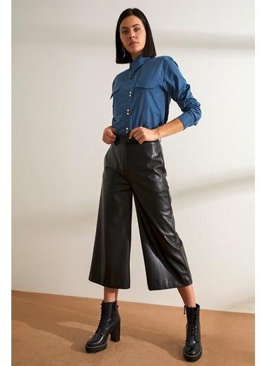 Setre Pantolon Siyah